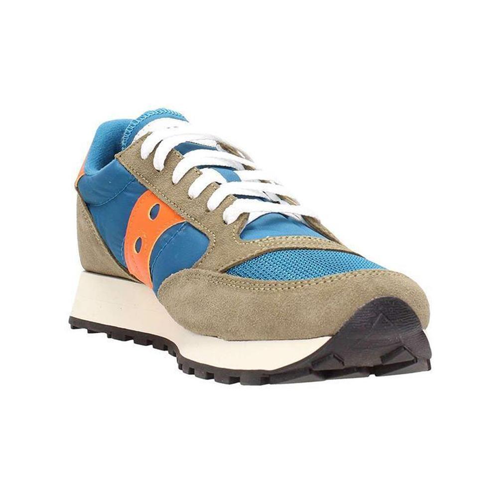 saucony saucony scarpa uomo verde turchese arancio s70368-14