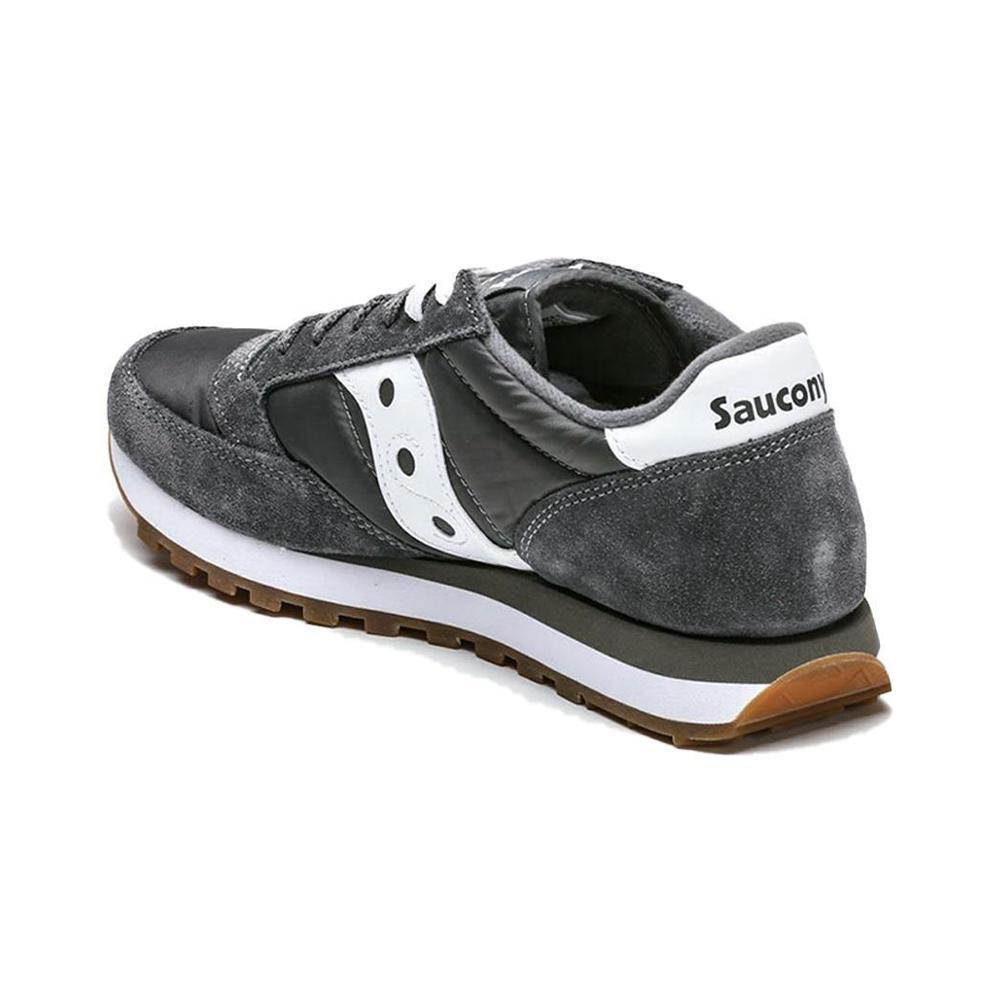 saucony saucony scarpa jazz original uomo grigio bianco s2044