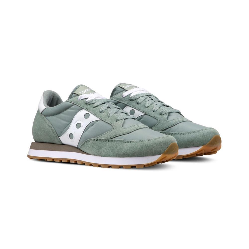 saucony saucony scarpa jazz original uomo verde acqua s2044