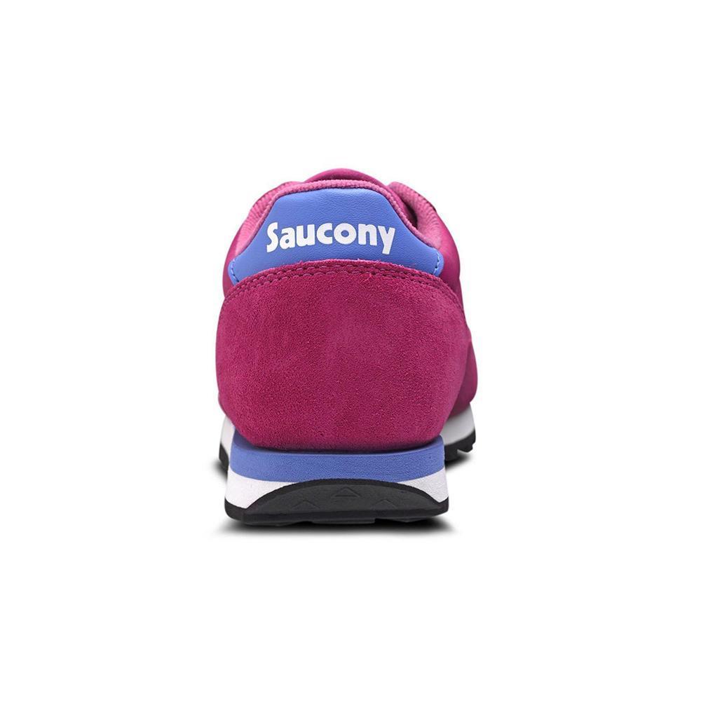 saucony saucony junior scarpe bambina magenta sk159612