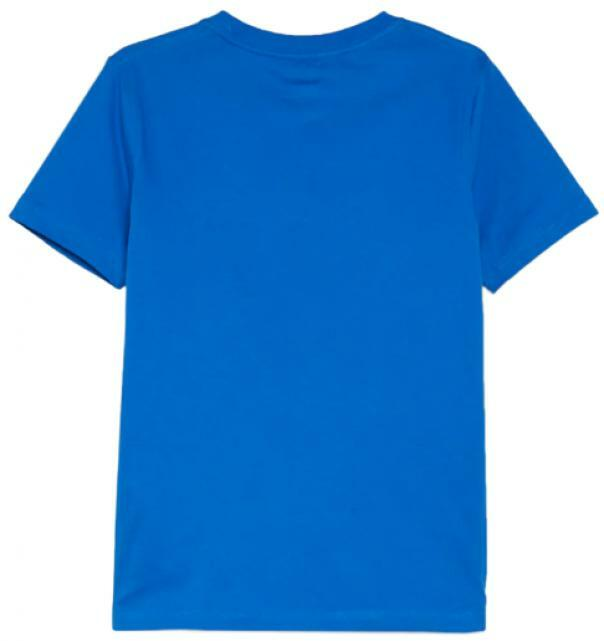 levis levis t-shirt junior royal rosso 9e8157