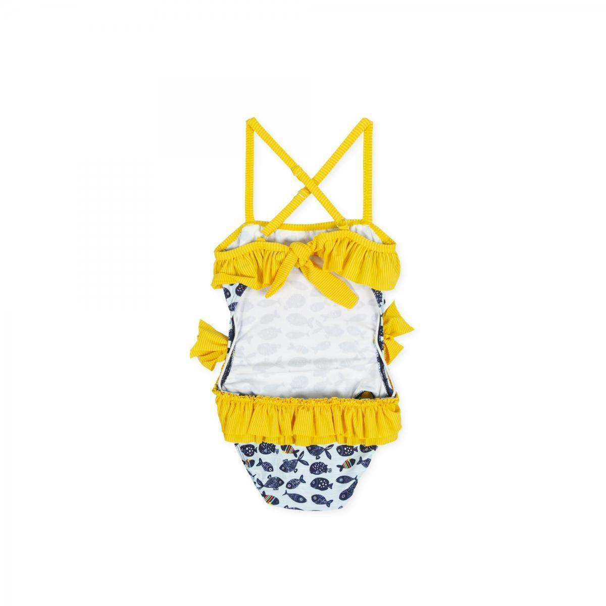 tutto piccolo tutto piccolo costume neonato multicolore 8073s20