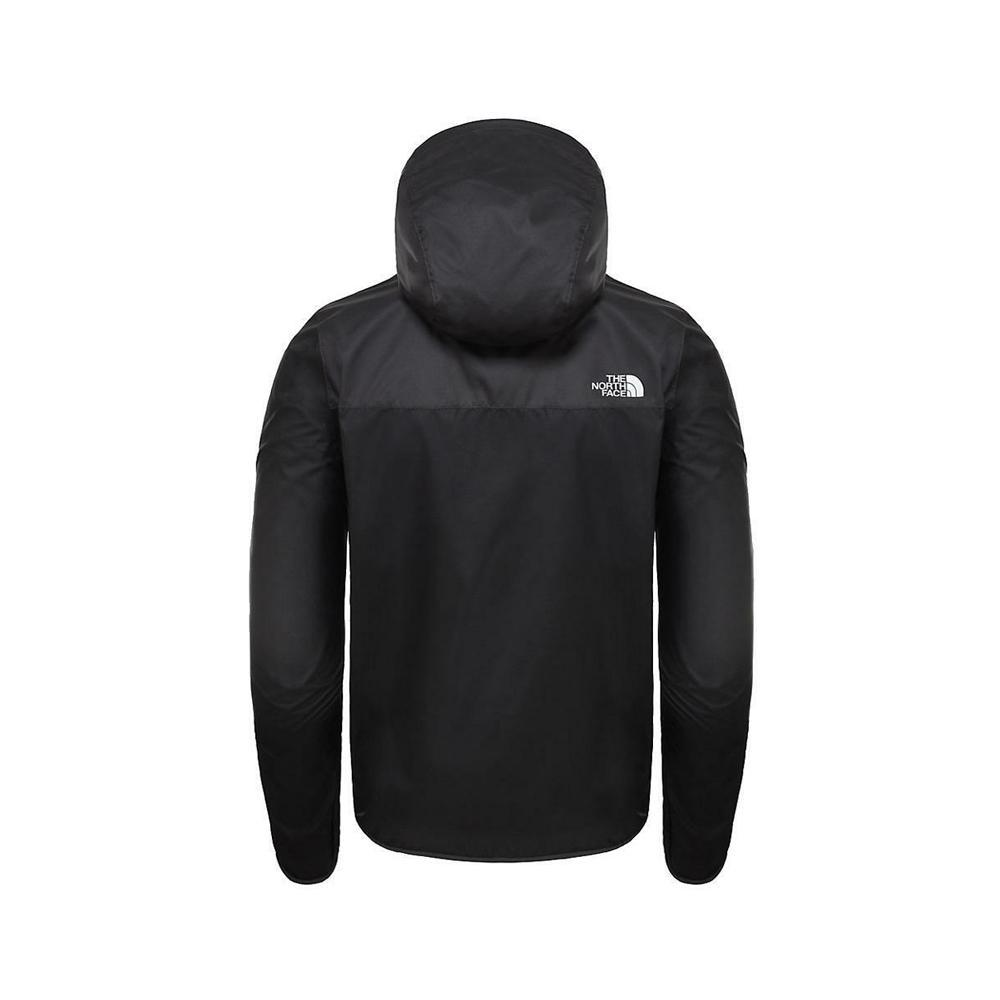 the north face the north face giubbotto uomo nero nf0a2vd9