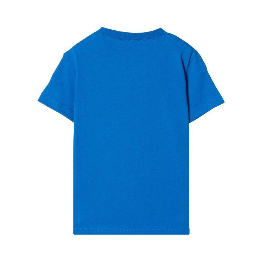 paul smith paul smith t-shirt neonato royal 5q10501