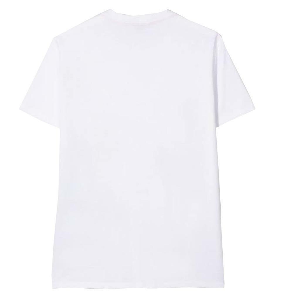 paul smith paul smith t-shirt bambino bianco 5q10582
