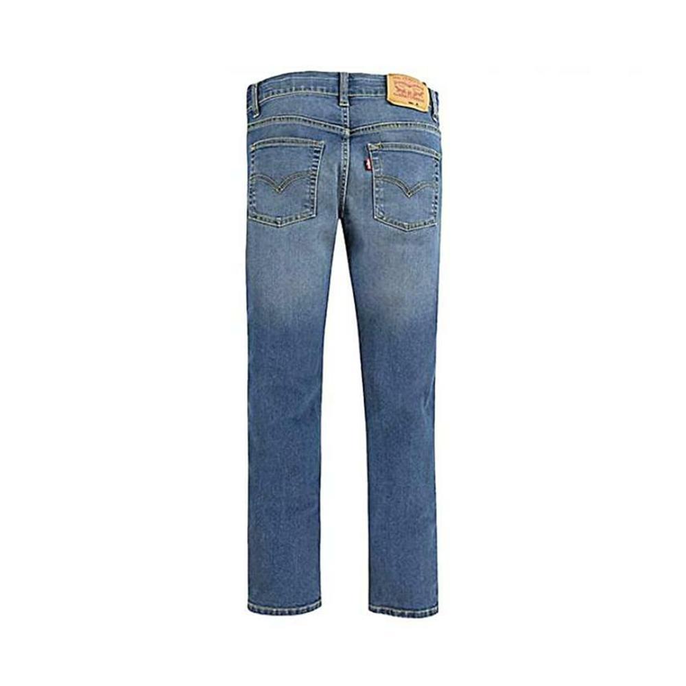 levis levis jeans bambino denim chiaro 8e6728