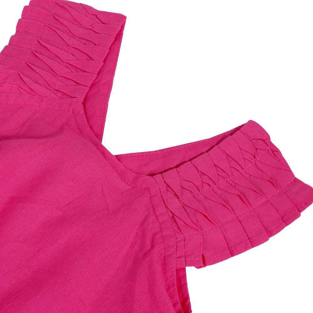 catimini catimini abito bambina rosa cq31035