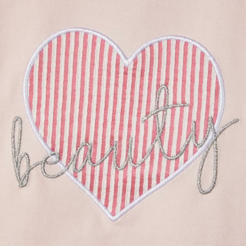 name.it name.it t-shirt bambina rosa 13176467