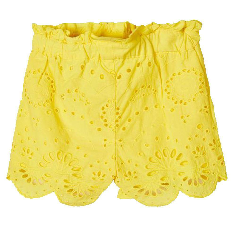 name.it name.it short bambina giallo 13175274