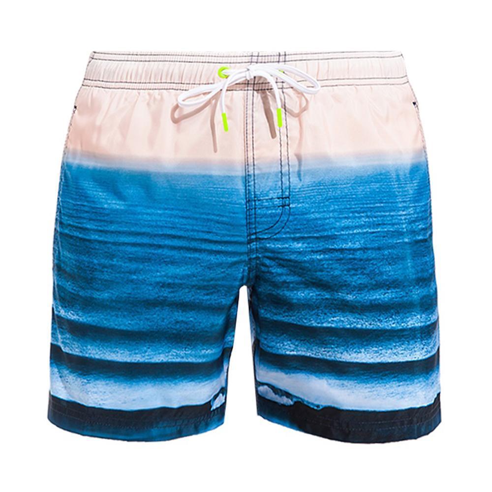 sundek sundek costume uomo oceano m504bdp03wt