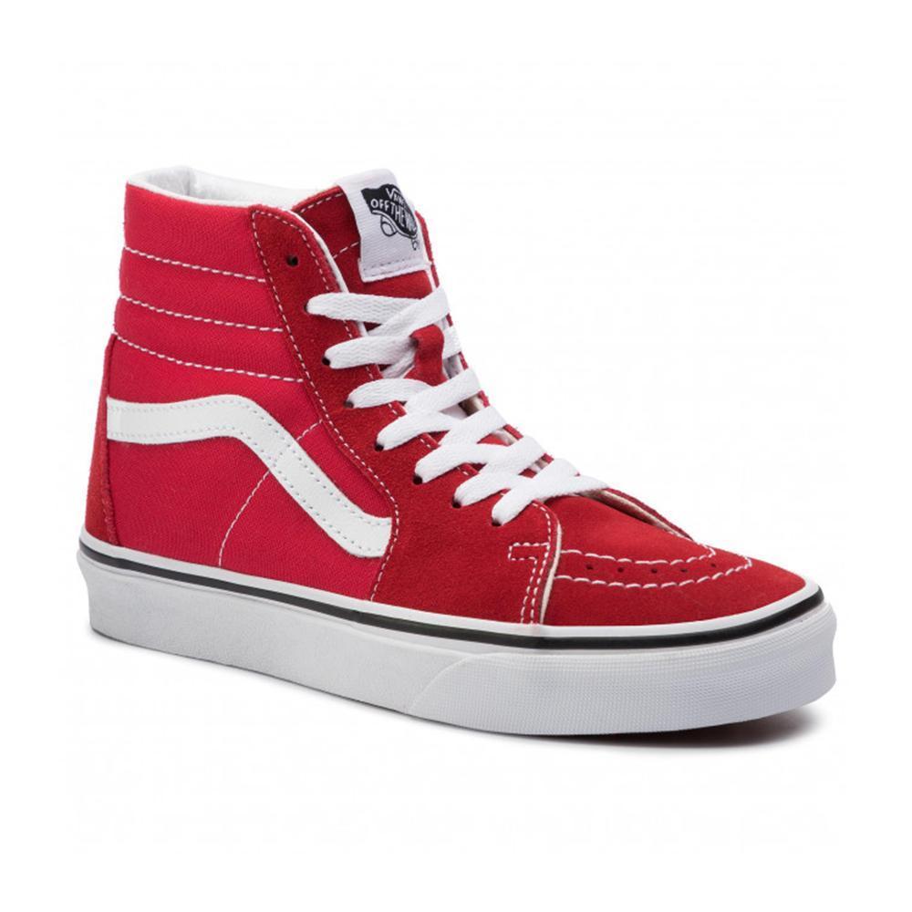 vans vans scarpe uomo rosso bianco vn0a4bv6jv61