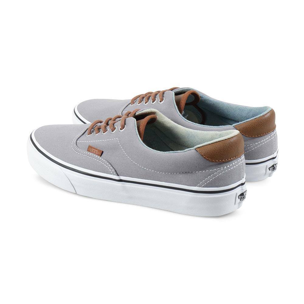 vans vans scarpe uomo grigio vn0a38fsq701