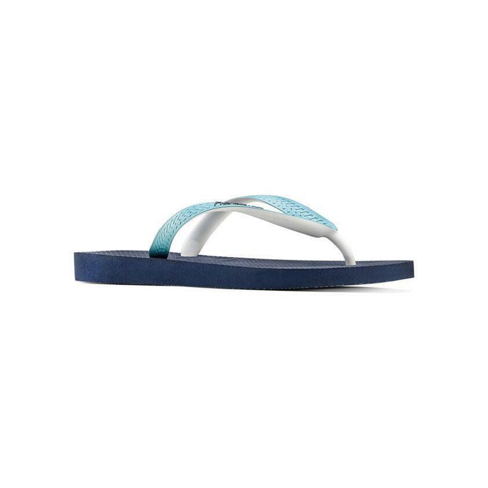havaianas havaianas infradito bambino blu azzurro  h. top mix
