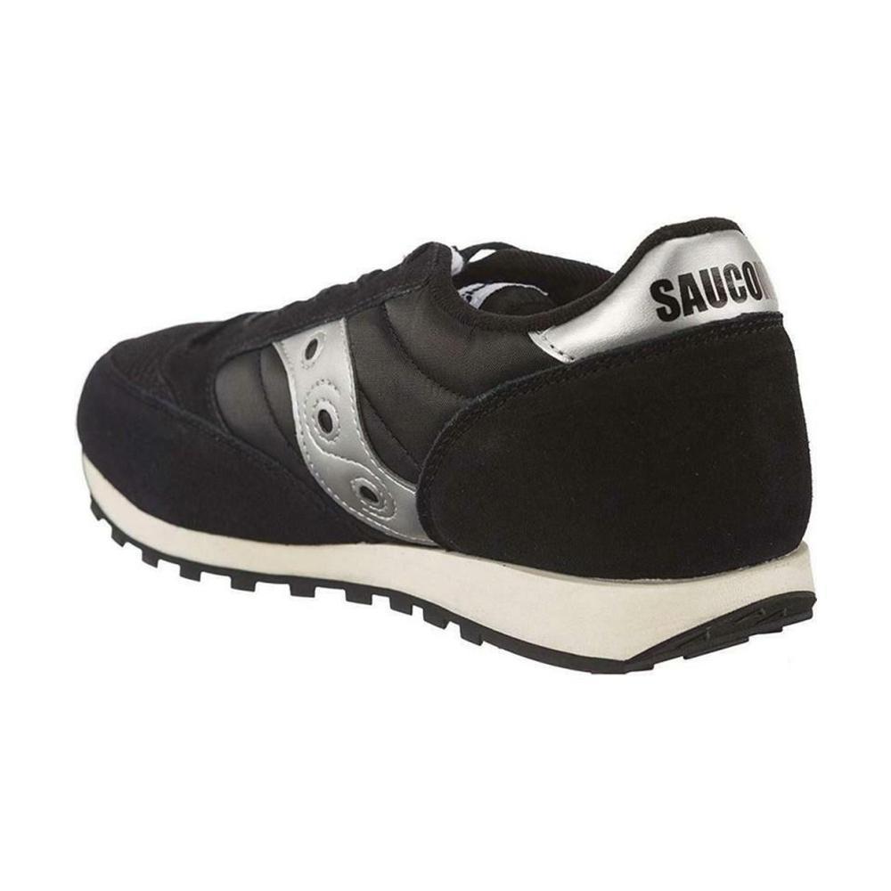 saucony saucony scarpa nero argento sy59169