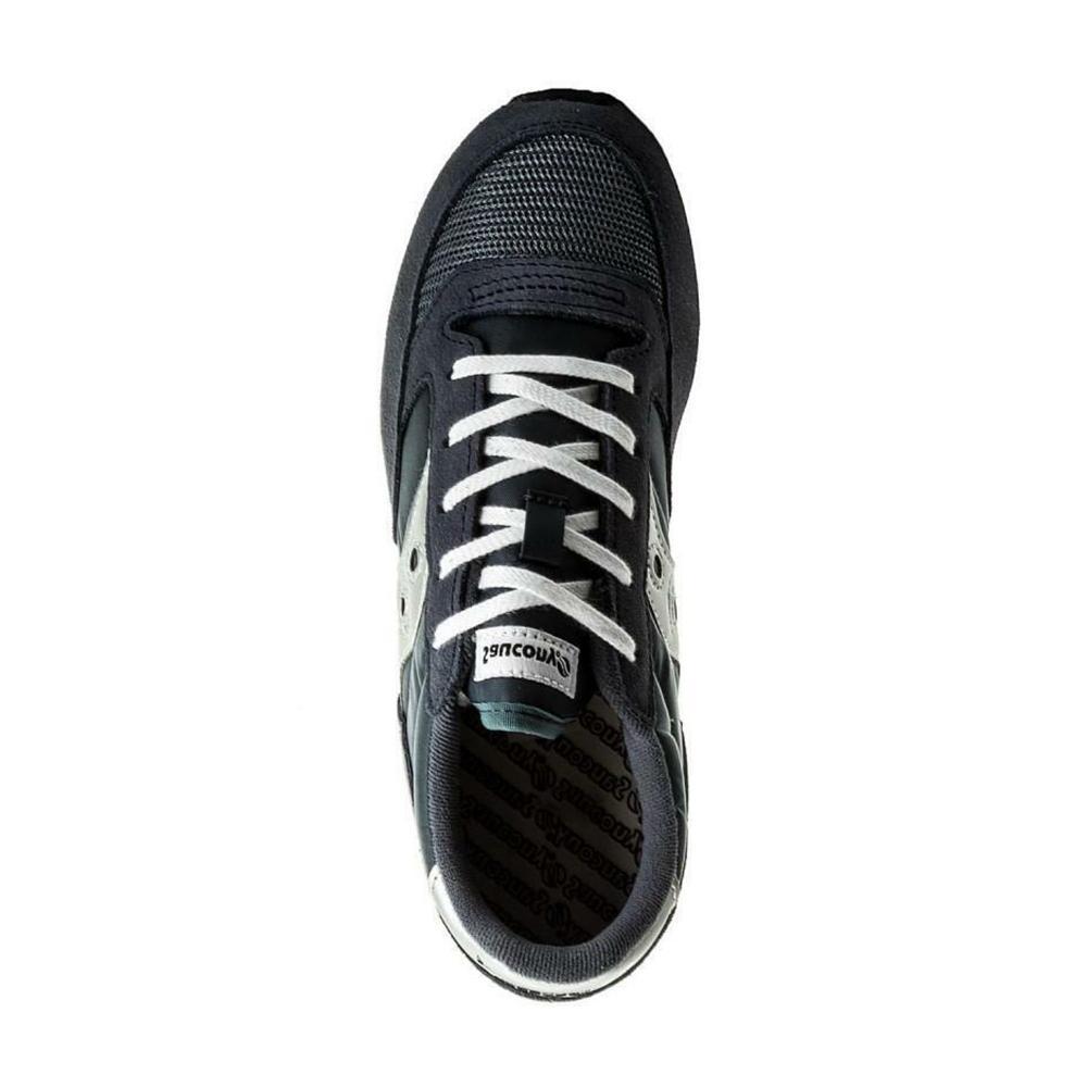 saucony saucony scarpe bambino blu argento sc59168