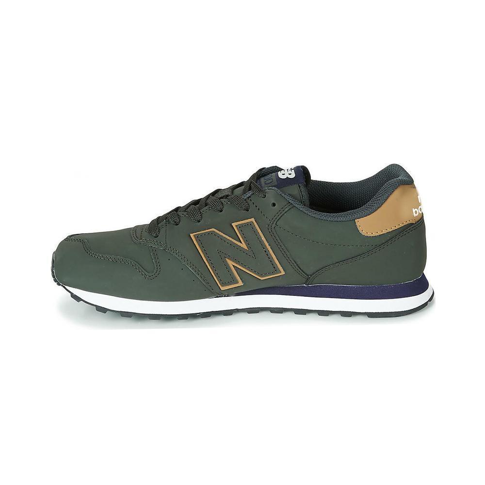 new balance accessori uomo