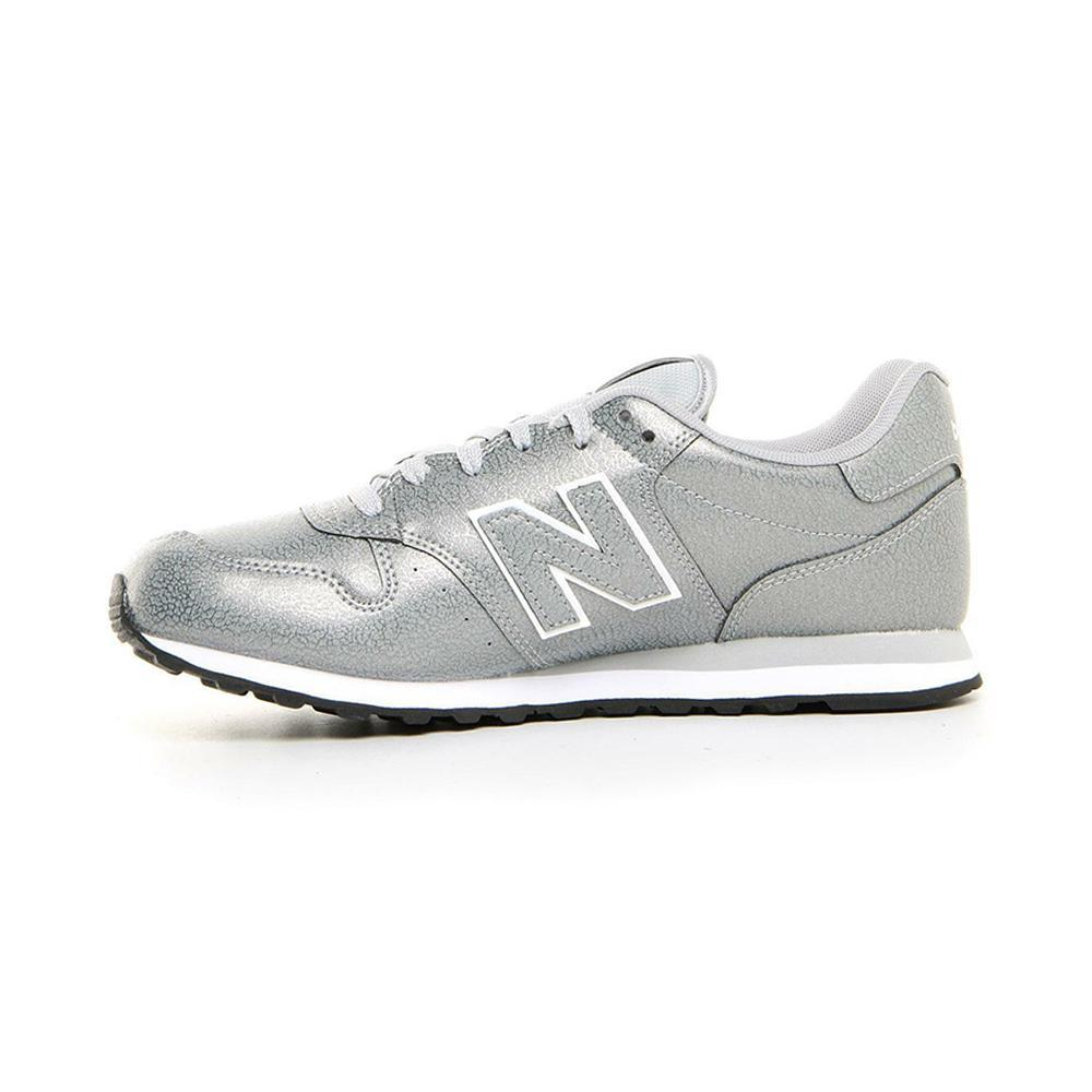 new balance scarpa new balance donna argento nbgw500mta