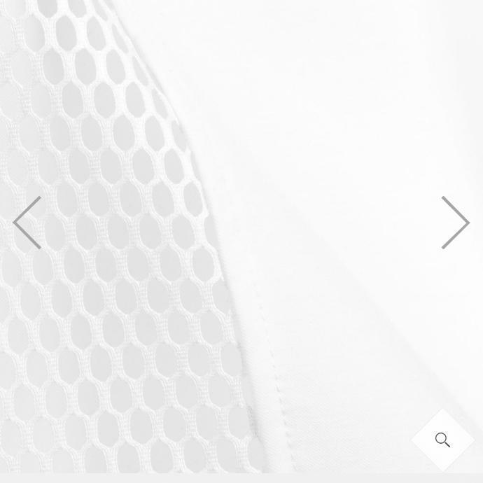 dkny dkny t-shirt  ragazza bianco d35q51