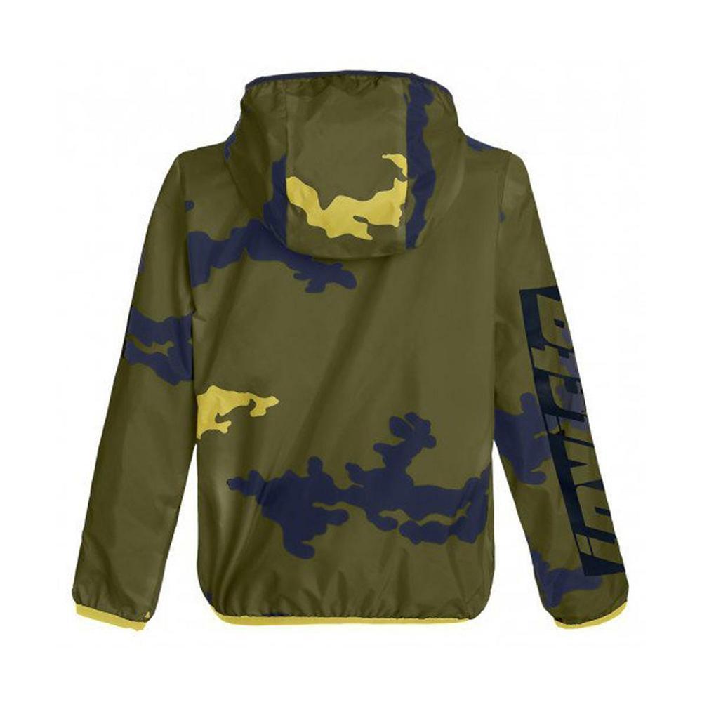invicta invicta giubbotto bambino 1520 camouflage  4431669/b