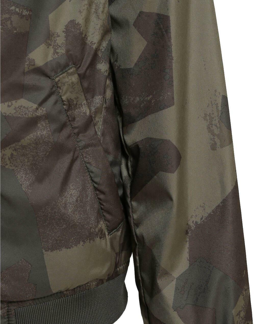 woolrich woolrich giubbotto bambino camouflage wkcps2015