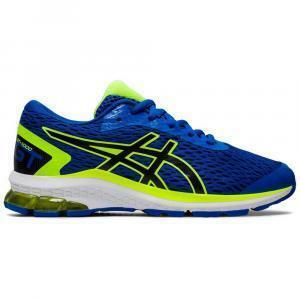 Asics Jolt 2 Ps Jr 1014A034 003 running shoes black   Black