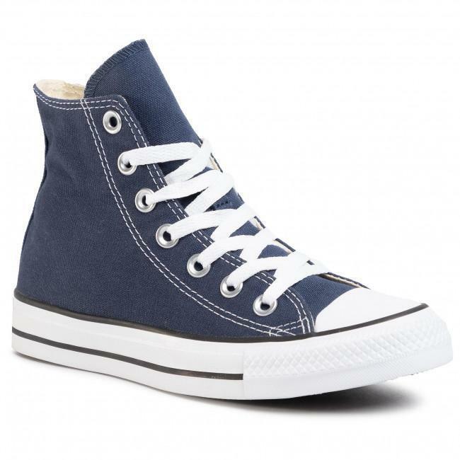 converse all star hi  unisex m9622c blu