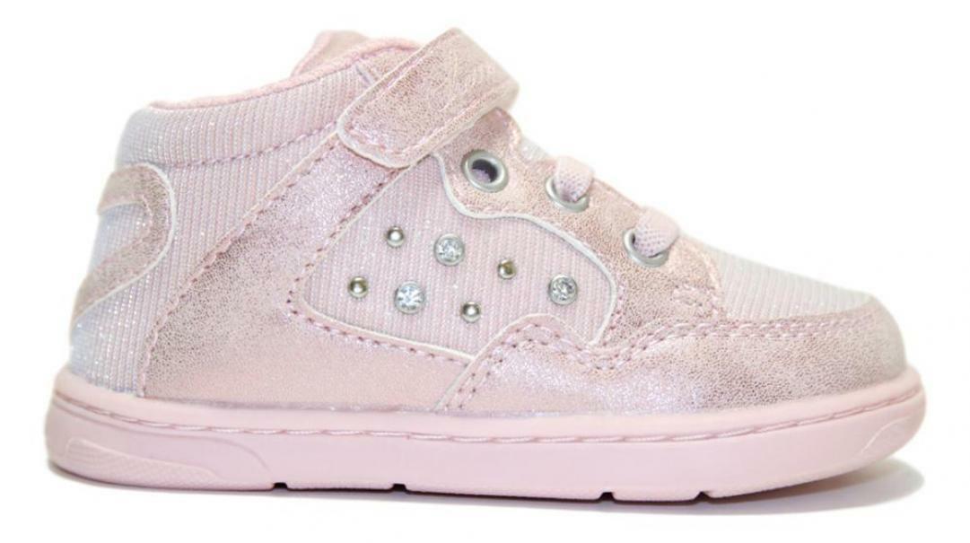 chicco chicco sneakers bambina 62552 rosa
