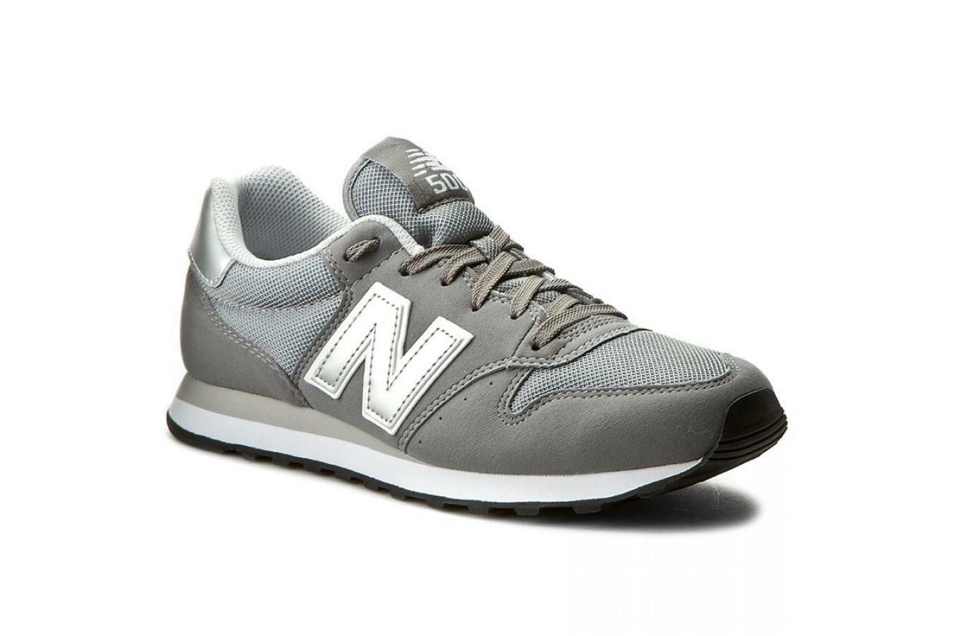new balance new balance sportivo uomo gm500gry grigio