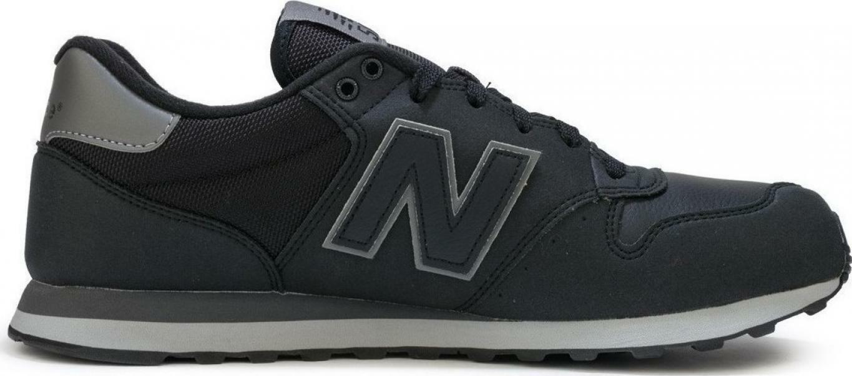new balance new balance sportivo uomo gm500sk nero
