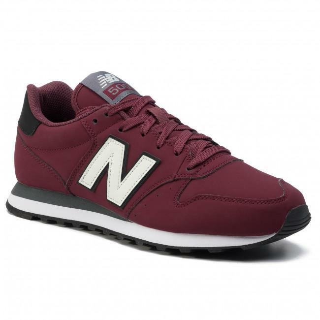 new balance bordeaux uomo