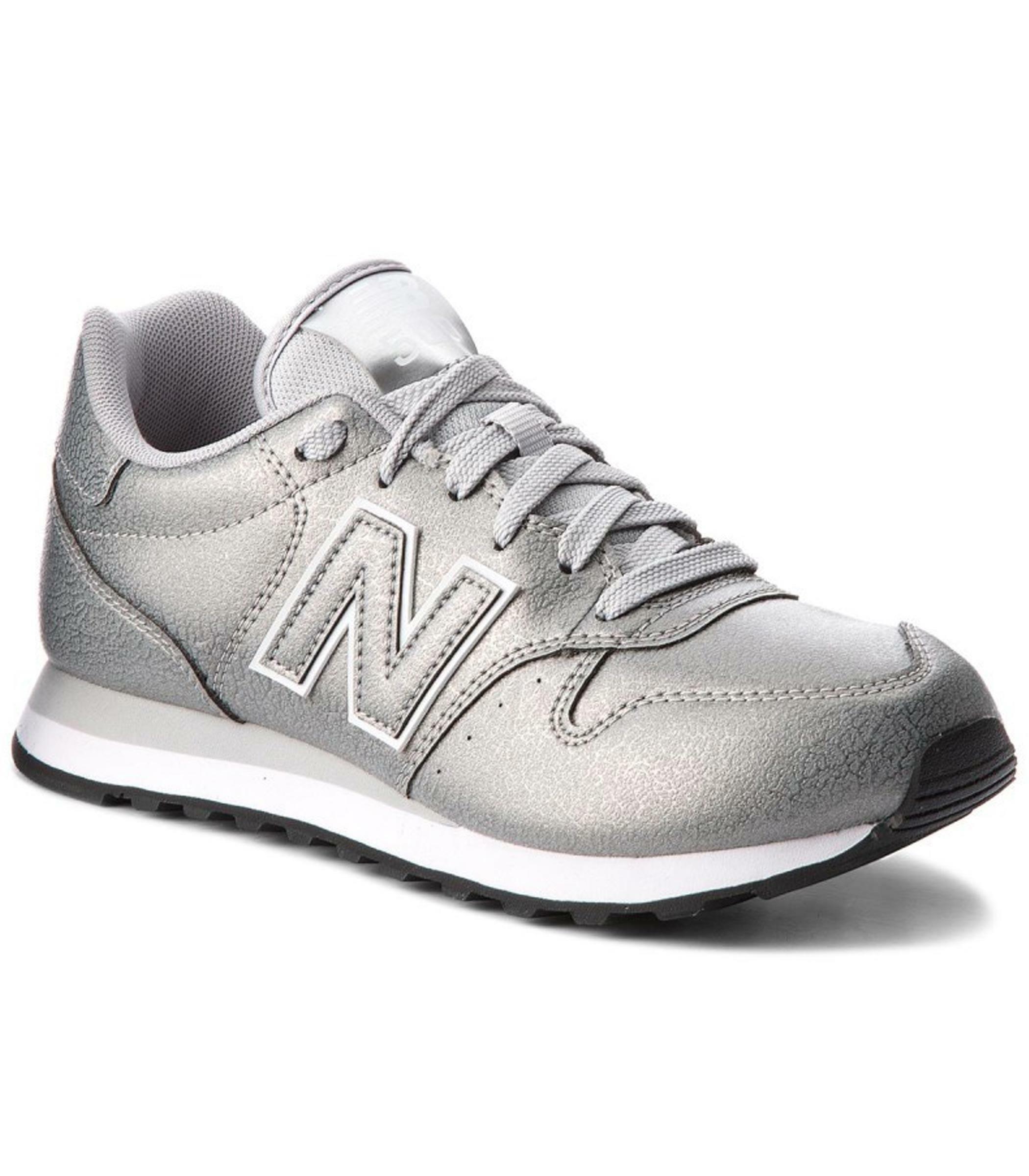 new balance new balance sportivo donna gw500mta argento