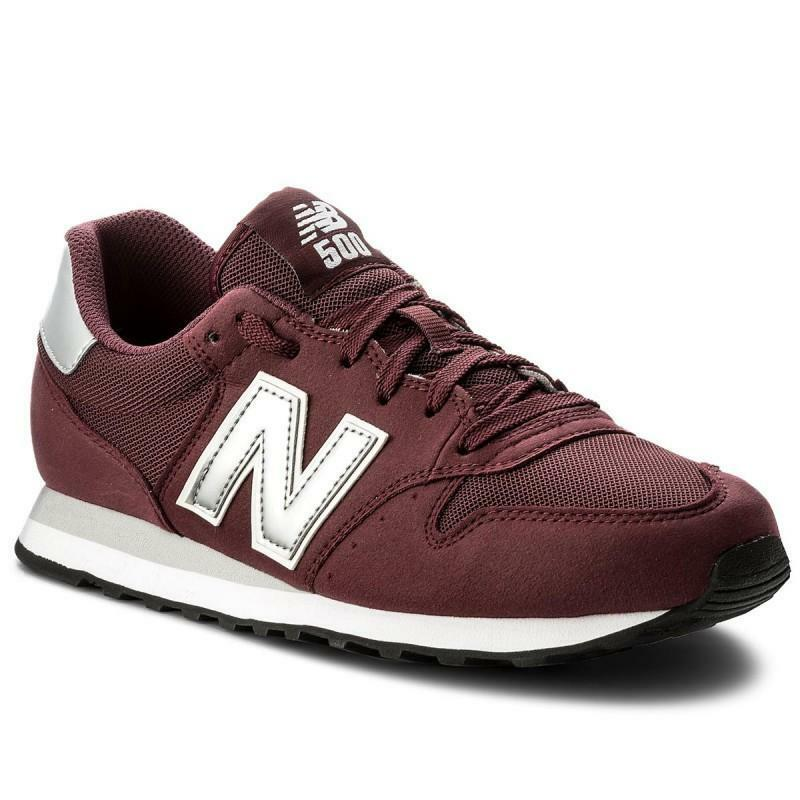 new balance new balance sportivo uomo gm500bus bordeaux