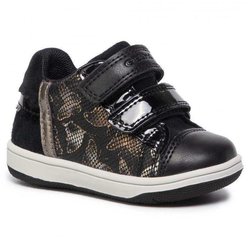 C9999 B941ha Geox 00702 Sneakers Bambina 5cAjS34RLq