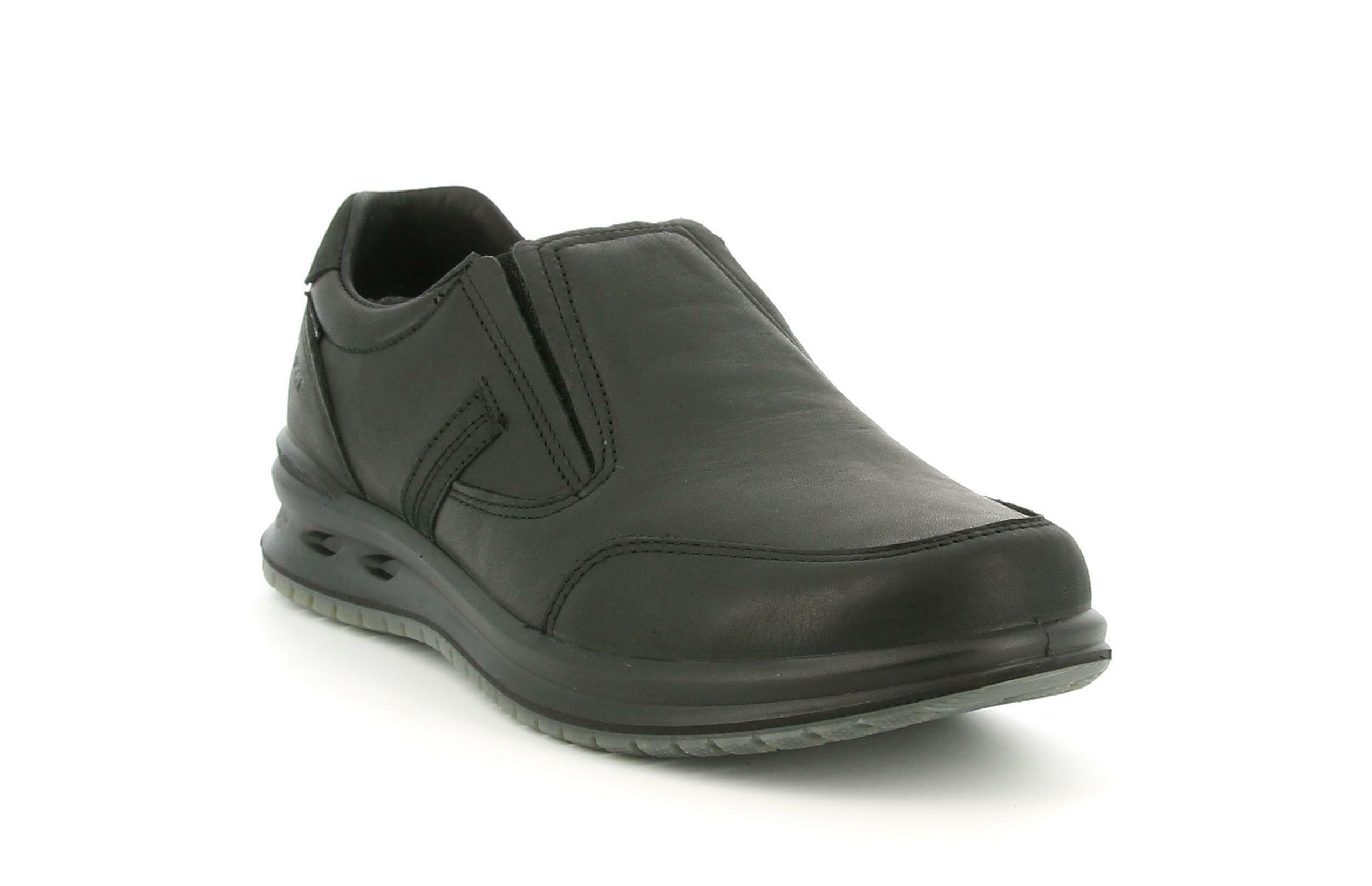 grisport grisport mocassino 43021a3g nero scarpe da uomo