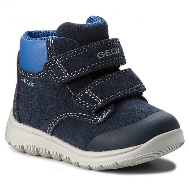 geox geox scarponcino bambino b841ba 00022 c4002 blu