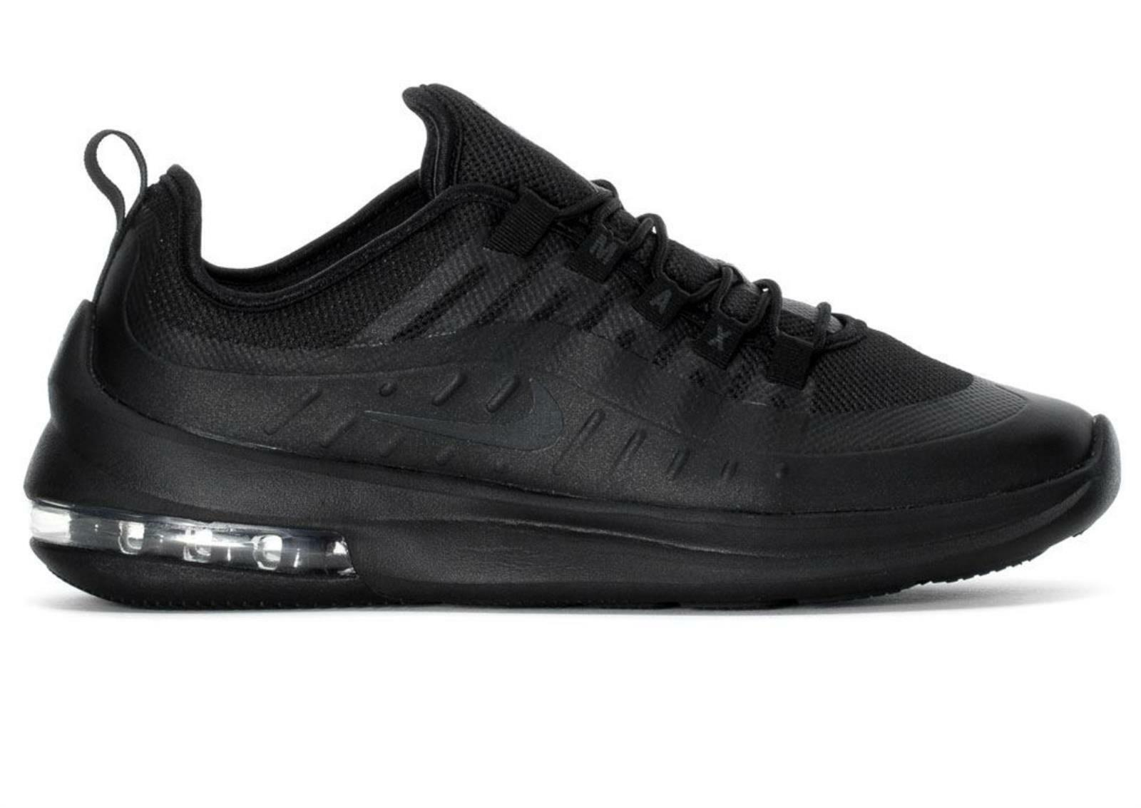 nike nike air max axis sneaker sportiva aa2146 006 nero