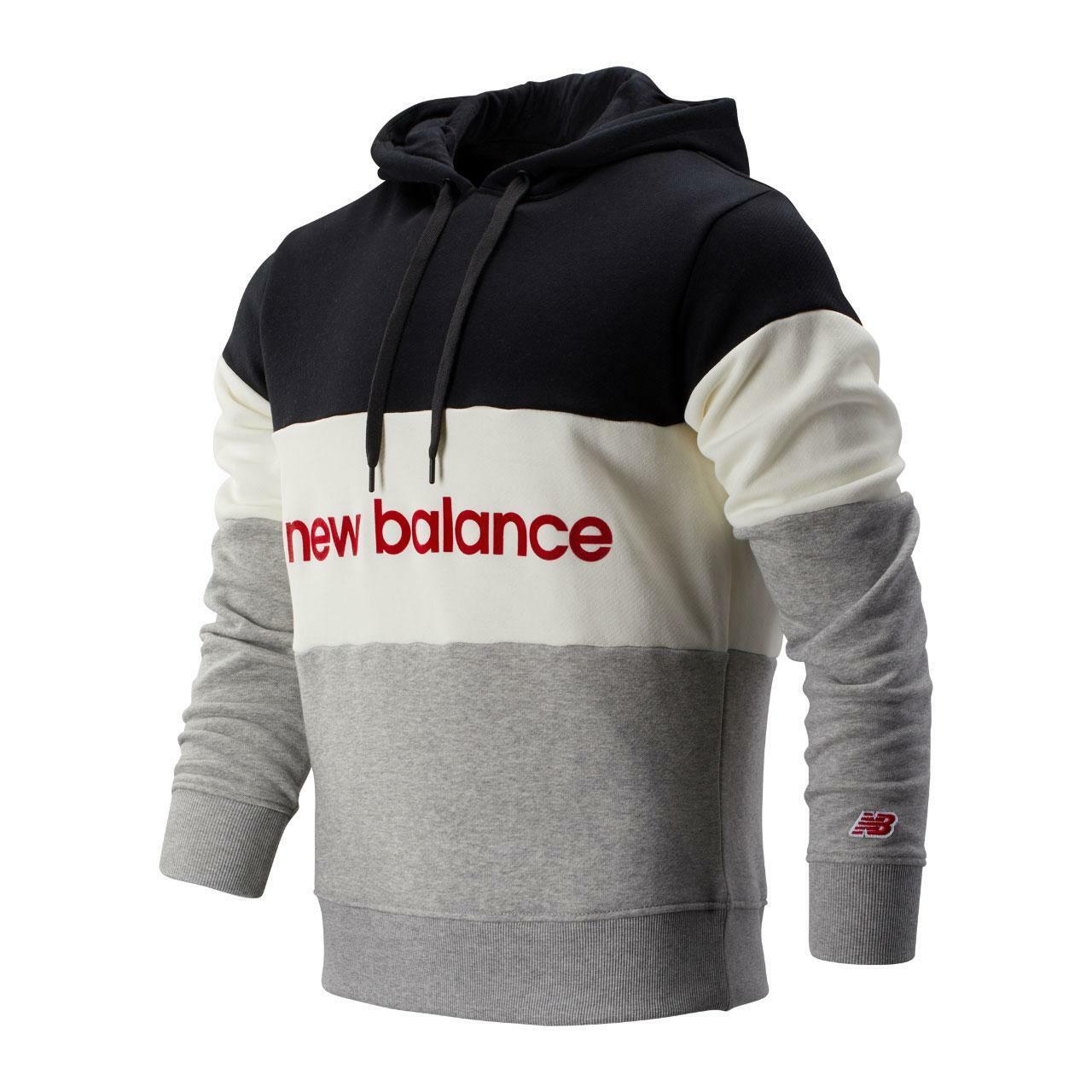 felpe uomo new balance