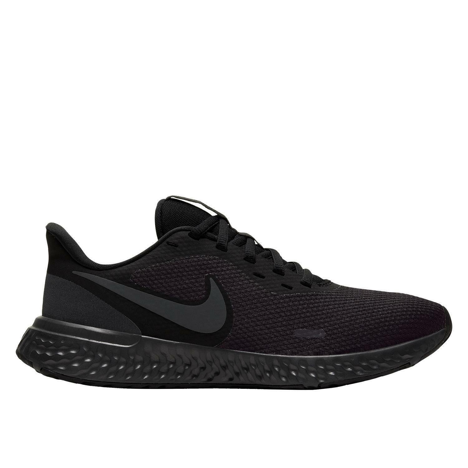 Nike revolution 5 running donna bq3207 001 nero