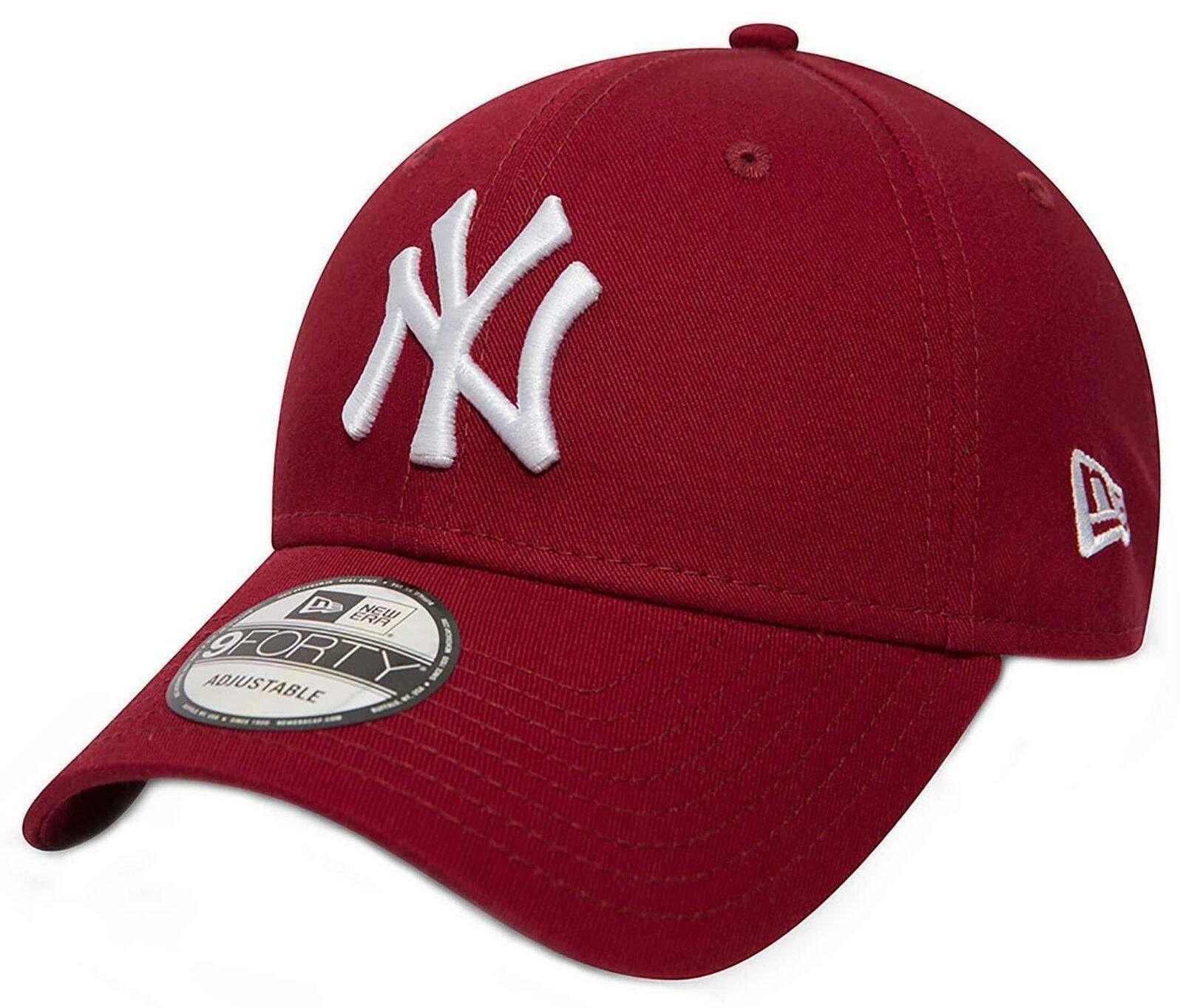 new era new era cappello unisex 80636012 rosso