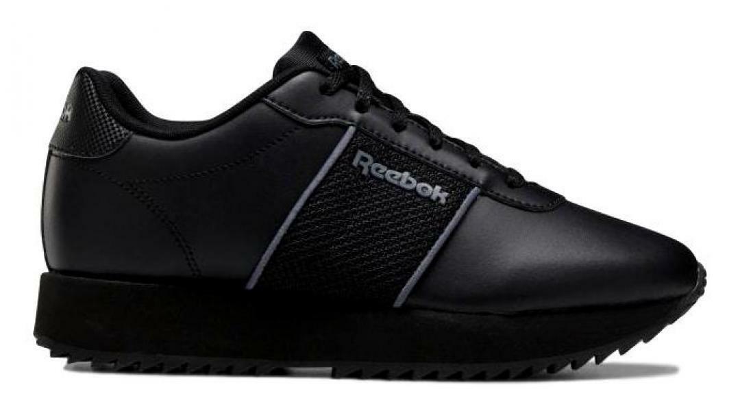 reebok reebok royal charm donna ef7989 nero scarpe da ginnastica donna