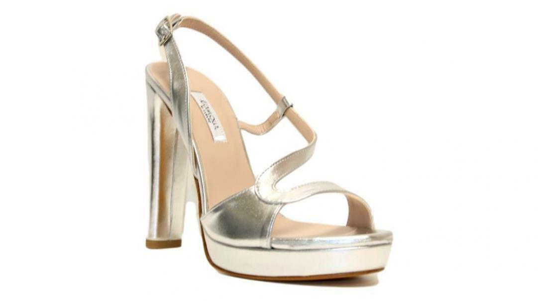 lamour lamour sandalo donna 225 argento