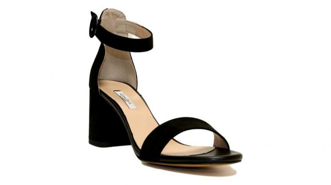 lamour lamour sandalo donna 260 nero