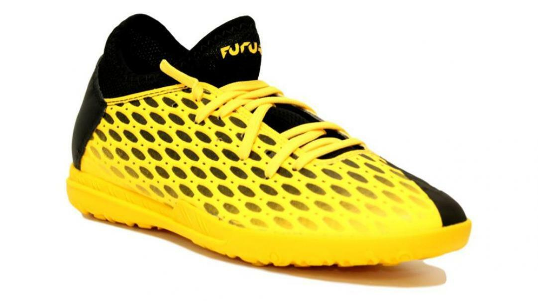 puma puma future 5.4 tt 105803 003 giallo