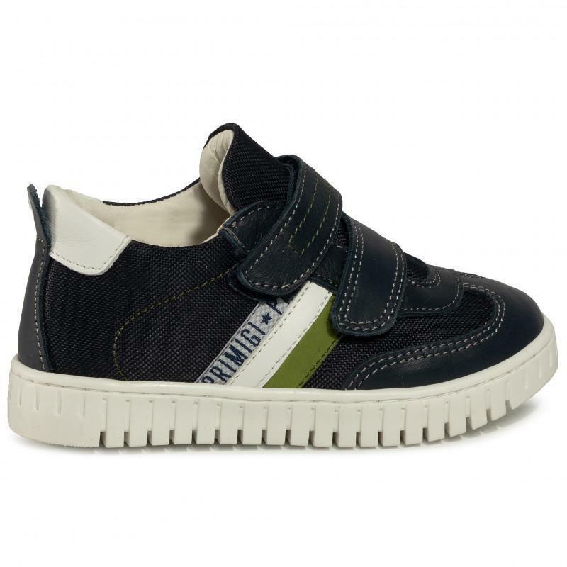 primigi primigi sneakers bambino 5411000 blu