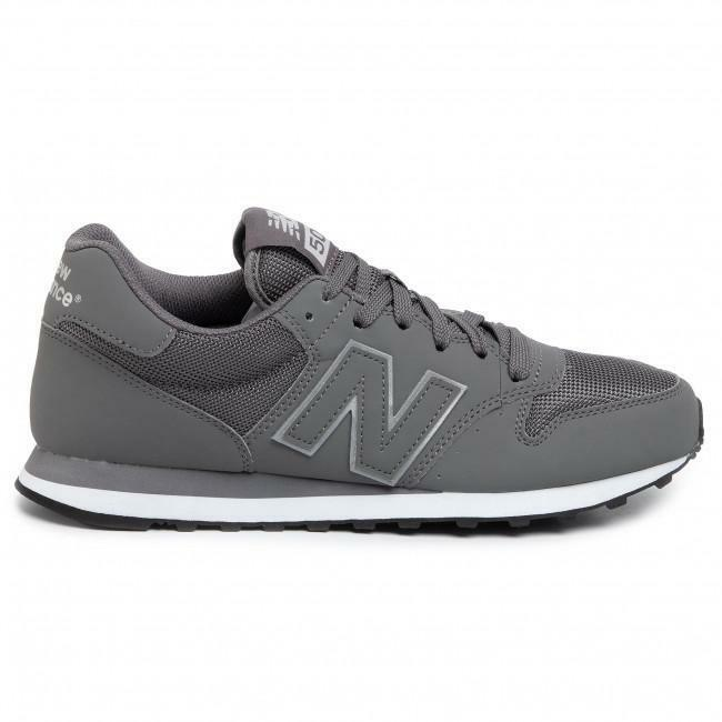new balance sportivo grey gm500tsa grigio