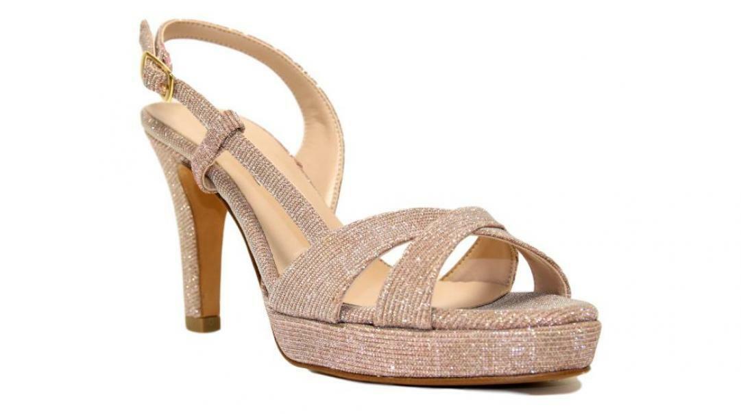 lamour lamour sandalo night rosa donna 205 rosa