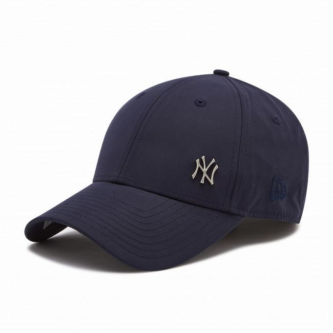 new era new era 11198848 cappello unisex  navy