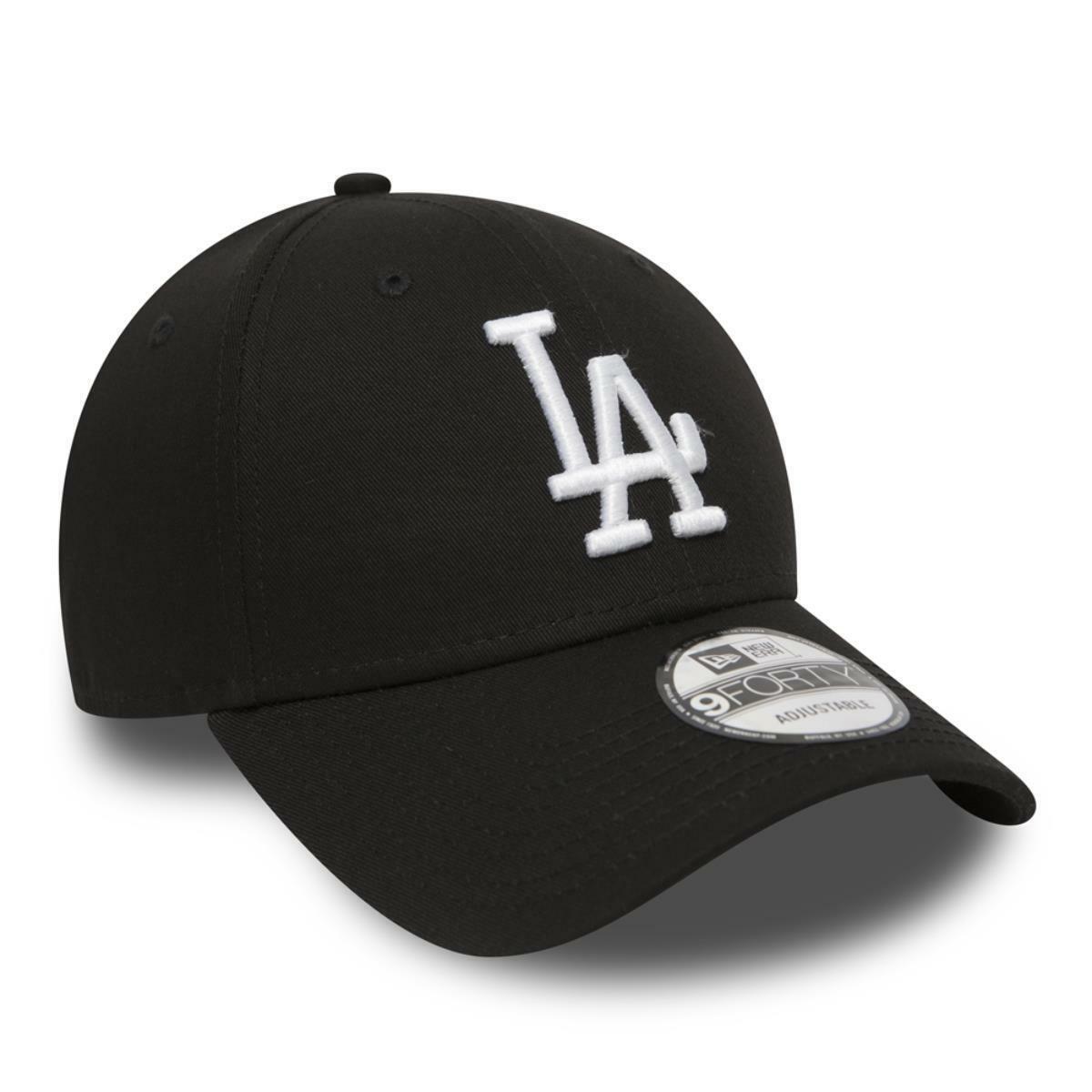 new era new era cappello 11405493 nero cappello unisex