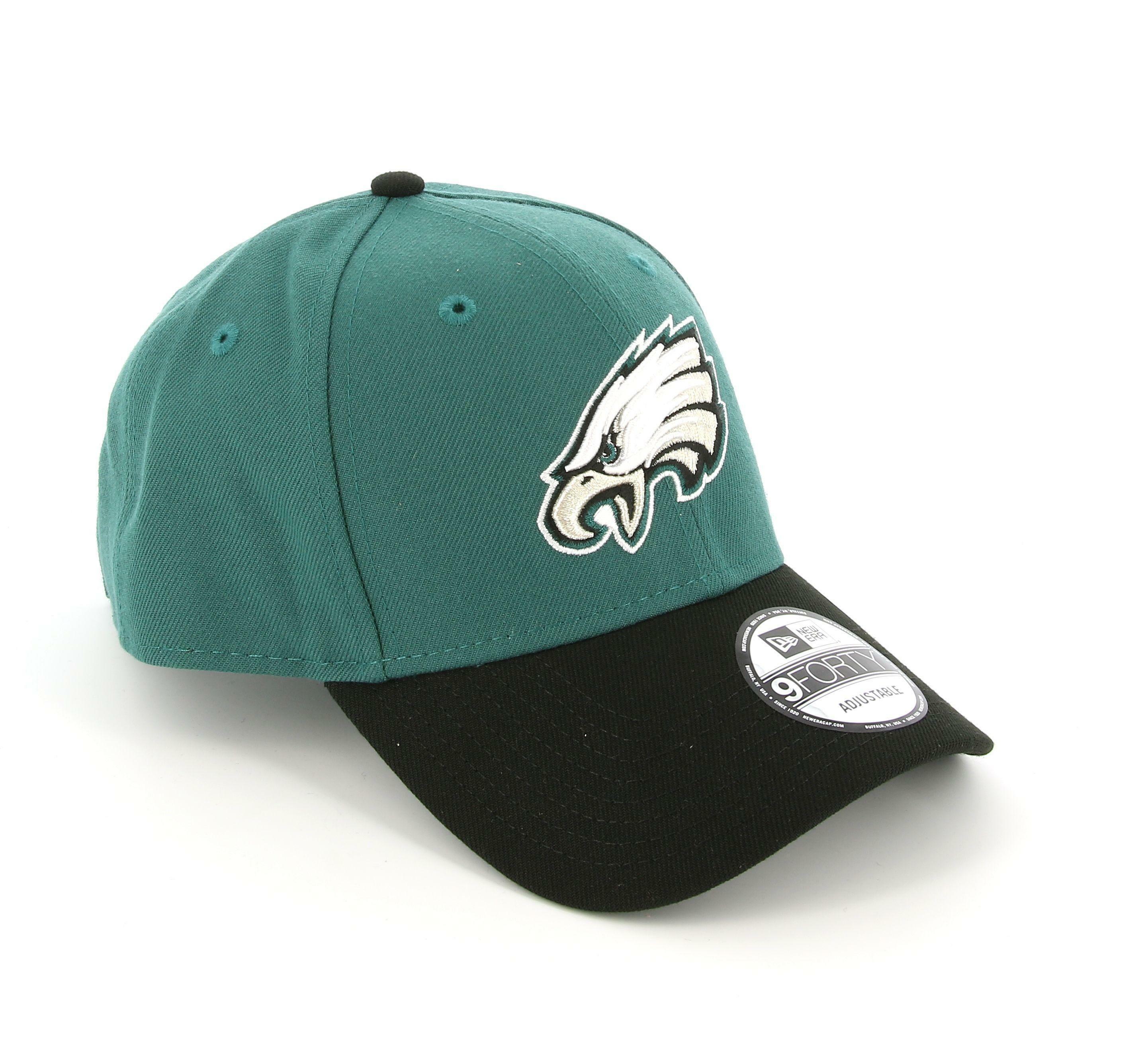new era new era 10517872 eagles cappello unisex  phieag
