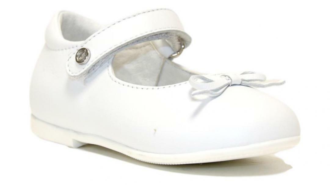 naturino ballerina bambina naturino 2012962 08 0n01 bianco